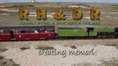 Romney Hythe and Dymchurch Railway - Official video