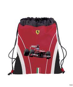 Plecak Ferrari Soft Backpack 1   FERRARI ACCESSORIES   Fbutik   Scuderia Ferrari Collection