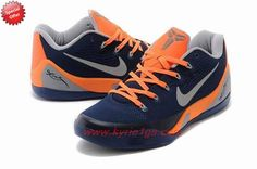 new style e1e00 86cfe Buy Nike Kobe Bryant 9 Elite Navy Blue Low Basketball Shoes Top Deals from  Reliable Nike Kobe Bryant 9 Elite Navy Blue Low Basketball Shoes Top Deals  ...