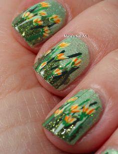 Marias Nail Art and Polish Blog