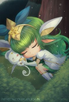 Image result for lol star guardian lulu hentai