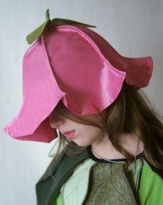 Kostüm für Elfen, Blumen, Fee | Laura Lee Burch Blog