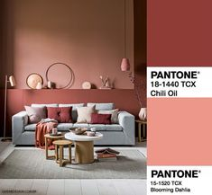 Living Room Colors, Living Room Decor, Bedroom Decor, Deco Rose, Room Paint, New Room, Interior Design Living Room, Home And Living, Interior Inspiration