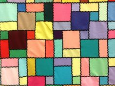 Quiltcon | colour cloth and catnaps