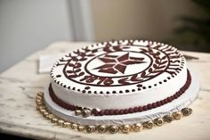 #Aggie style groom's cake