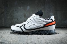 Andrea Pompilio x Onitsuka Tiger 2014 Fall/Winter Footwear Collection