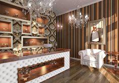 Custom interiors by P&M furniture