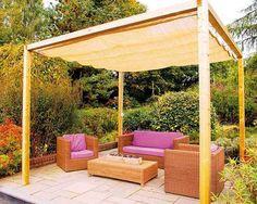 Terrasse bauen Anleitung und 20 kreative Design-Ideen!