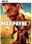 Cover zu Max Payne 3
