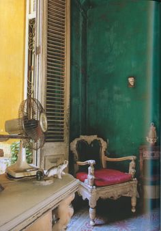 love.inspire.create: Feature Friday: Cuban Style