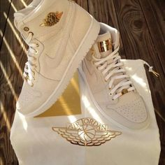 Air Jordan Pinnacle 1s Great condition. Never worn. Got as a gift , don't like how they fit on me. Jordan Shoes Sneakers
