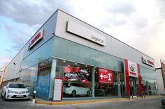 Visita Jugorsa y recibirás un regalo | QuintaMarcha.com En Jugorsa, concesionario oficial Toyota en Fuenlabrada (tels. 91 690 58 21 y 91 642 48 00), por visitar sus instalaciones se recibe un obsequio. Además de vehículos nuevos, tiene la mejor selección de coches de ocasión.