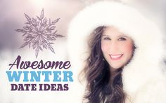 Winter is a perfect time for being lazy, cuddly and cozy with your significant other but sometimes dates are important too. So today I present to you some winter date ideas for when you're feeling like laying around is getting a little boring. Read more: http://www.besocial.com/blog/awesome-winter-date-ideas/ #winter #dateideas #besocial