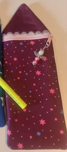 Diy, Back To School, Fabrics, Bricolage, Do It Yourself, Homemade, Diys, Crafting