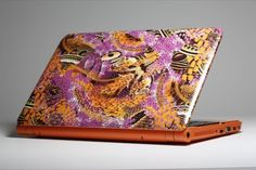 Aquí una favorita del Latam Storytelling Shop: Cia Maritima's Skins For Sony Vaio S Series Laptops