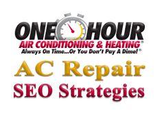 Hvac Marketing And Ac Repair Seo Strategies For Google Ac Repair