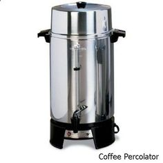 Coffee Percolator - outstanding collection. Need to view...