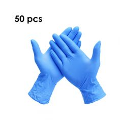 Diy Fall Wreath, Fall Diy, Disposable Gloves, Latex Gloves, Hand Hygiene, Personal Hygiene, Synthetic Rubber, Health And Safety, Latex Free