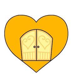 Happy Heart, Happy Baby, Hi Gif, Corazones Gif, Good Morning Love Gif, Melody Hello Kitty, Cute Love Cartoons, Heart For Kids, Cute Gif