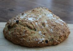 ... Scones and Rolls on Pinterest   Soda bread, Cranberry walnut bread and