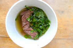 Milk & Mode: Brothy Beef Short Ribs