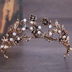 Bridal Crown Wedding Tiara