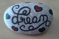 Dream stone ~ by Mon3312