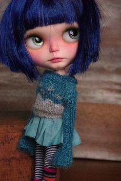 OOAK Tinker réservé par KassandraBox sur Etsy
