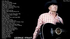 George Strait Greatest Hits - Full Album                                                                                                                                                     More