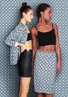 Sexy girls in skirts kasia