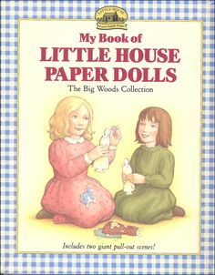 Great site with paper dolls and coloring book for literature (Anne of Green Gables, Arabian Nights, Beowulf, Shakespeare, Little House)