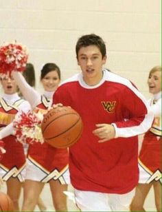 Troy Bolton from the archives...