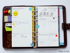 The week nr. 1 - Silver and Gold. It was slow start... #planner