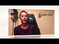 "Manhattan LASIK patient, Mara P., shares her LASIK surgery experience with Dr. Mandel in this video testimonial for Mandel Vision. ""(LASIK) was absolutely the best decision I ever made."""