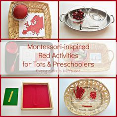 Every+Star+Is+Different:+Montessori-inspired+Yellow+Activities+for+Tots+
