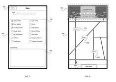 Nuevas patentes de #Apple nos muestran cómo se mejorarán los mapas de la compañía