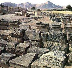 Археология подтверждает ли она Библию? ~ JWКоллекция потрясающих и ошеломляющих новостей и фактов о...