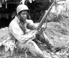 Active Wwii American Sniper Soldier Loading Gun 8x10 Silver Halide Photo Print Moderate Price Militaria