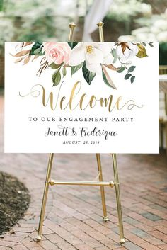 Engagement Party Centerpieces, Backyard Engagement Parties, Engagement Party Planning, Engagement Signs, Event Planning, Engagement Dinner Ideas, Wedding Planning, Engagement Decorations, Wedding Ideas