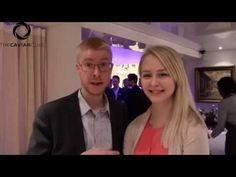 Vieraamme Joni Salminen ja Emmi Lehtinen | TCC