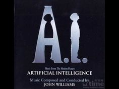 The Reunion - OST from A.I. John Williams really composed a powerful score with this  movie.