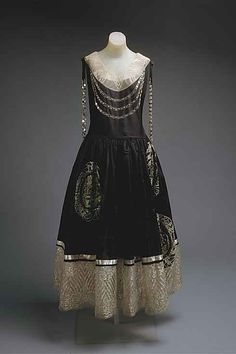 1924 House of Lanvin