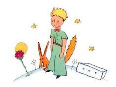 Magnet The Little Prince - Tu auras des étoiles Little Prince Quotes, Little Prince Tattoo, Little Prince Party, The Little Prince, Baby Painting, Ceramic Painting, Prince Drawing, Prince Birthday Party, Prince Tattoos
