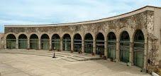 Casa Redonda. Museo Chihuahuense de Arte Contemporáneo es un museo ubicado en la ciudad de Chihuahua, Chihuahua, México; dedicado a la conservación y exposición de piezas de arte contemporáneo,