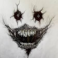 Image Result For Drawings Of Creepy Eyes More