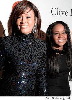 Bobbi Kristina to Honor Whitney Houston During Billboard Music Awards