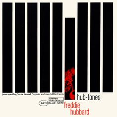 The best of these album covers could be seen to do in design what jazz was doing in music: pushing head-first into new territory, in the spirit of the Modernist era. The graphic designers took the world of jazz, and looked at it through the prisms of 20th Century Modern Art, Bauhaus, Constructivism, Cubism etc.