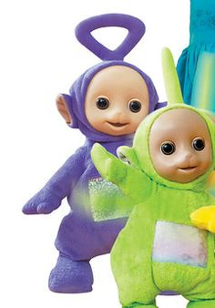 Tomy Dance With Me Teletubby - Tinky Winky Children will have great fun with the Dance With Me Teletubbies, which are brought to life though music and dancing with their distinctive Teletubby dance style. With two great mesmerising modes, baby http://www.comparestoreprices.co.uk/childs-toys/tomy-dance-with-me-teletubby--tinky-winky.asp
