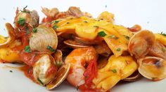 Caramelle al branzino  #homemade #italianfood #bagnodelfino42