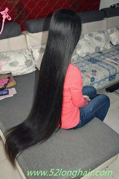 Long hair 52